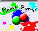Paint Pong!