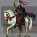 persian hero